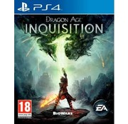 Dragon Age III - Inquisition
