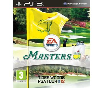 EA Sports Tiger Woods PGA Tour 12 - The Masters