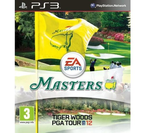EA Sports Tiger Woods PGA Tour 12 - The Masters