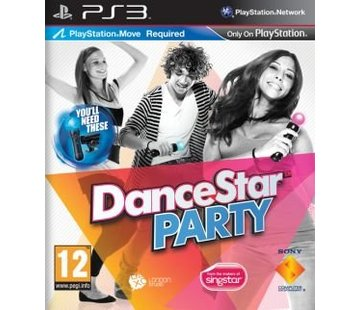 DanceStar - Party