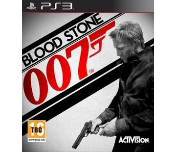 James Bond 007 - Blood Stone
