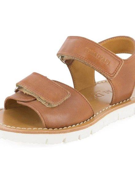 Pom D'Api Sandals camel