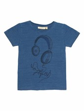 Soft Gallery T shirt headphone