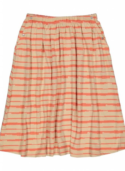 Kidscase Long skirt pink