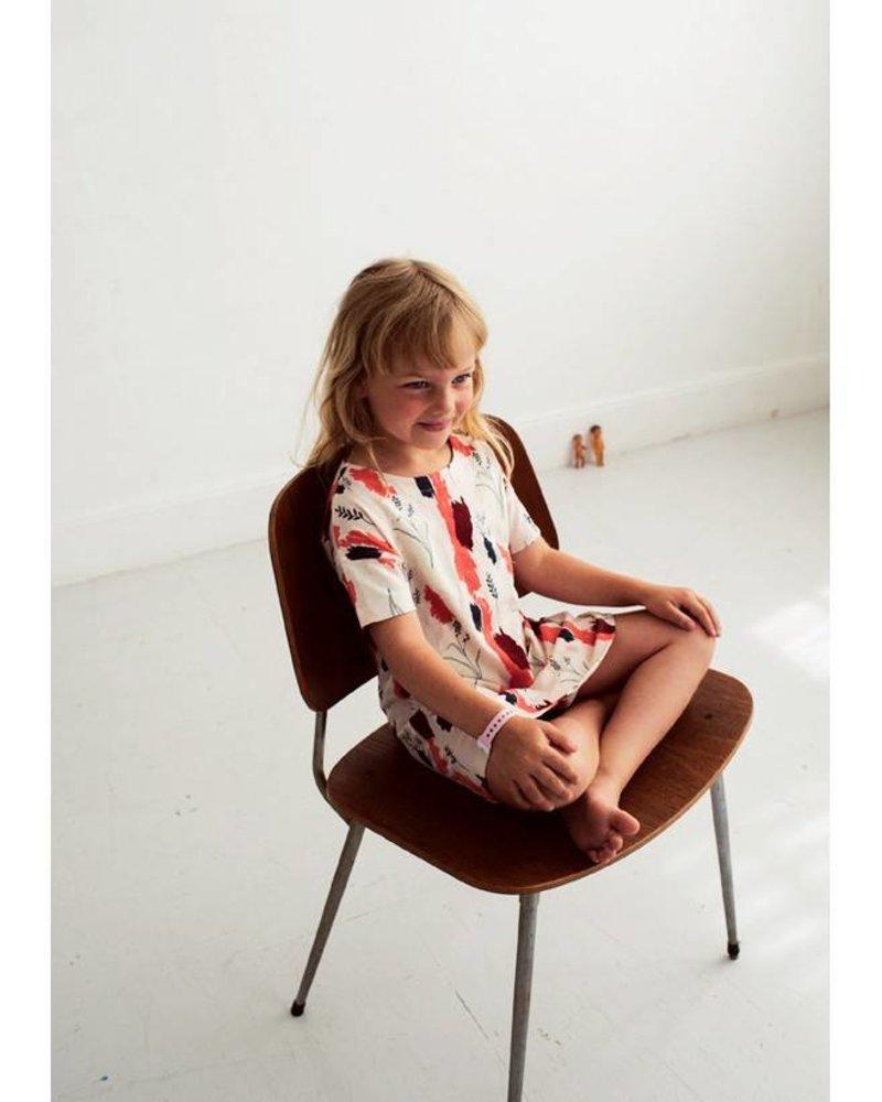 Kidscase linnen jurk joan