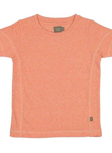 Kidscase t shirt pink