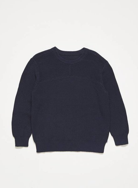 Repose AMS sweater darkblue