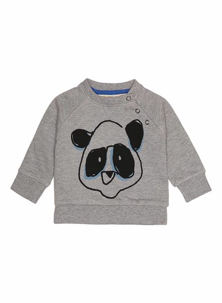 Soft Gallery sweater panda