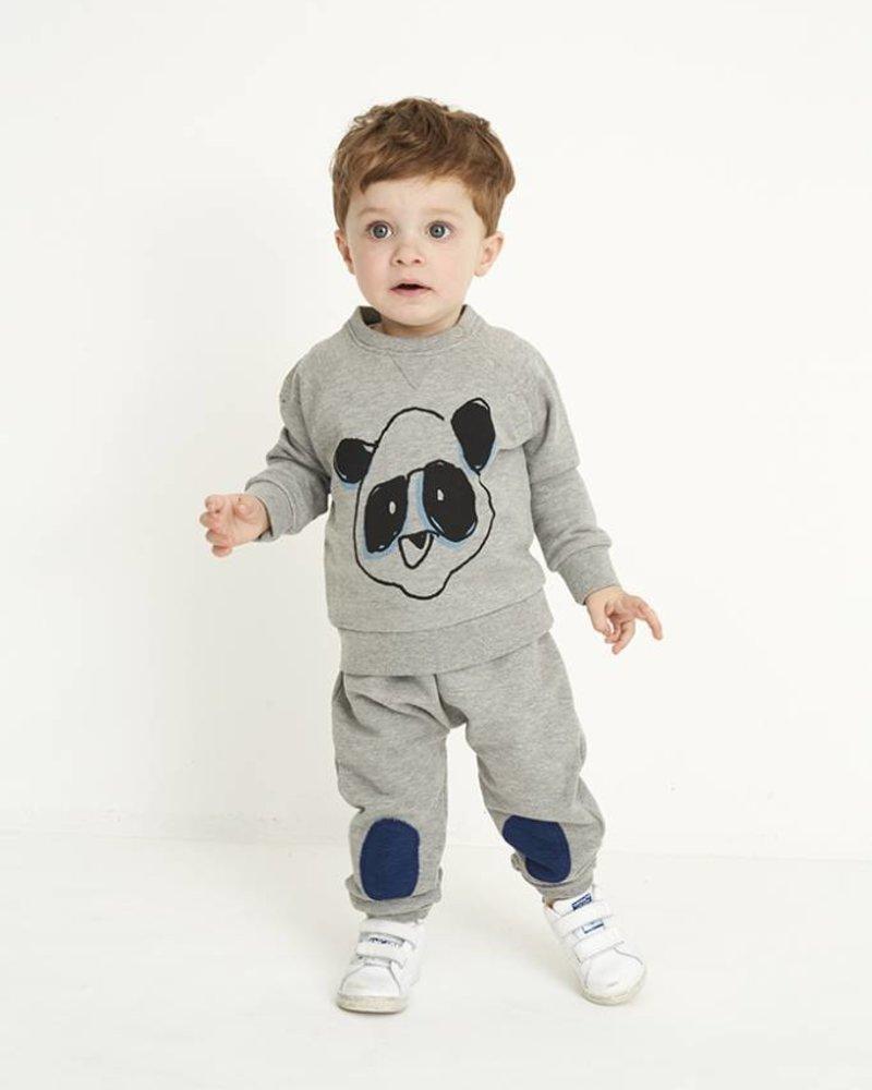 Soft Gallery sweater panda