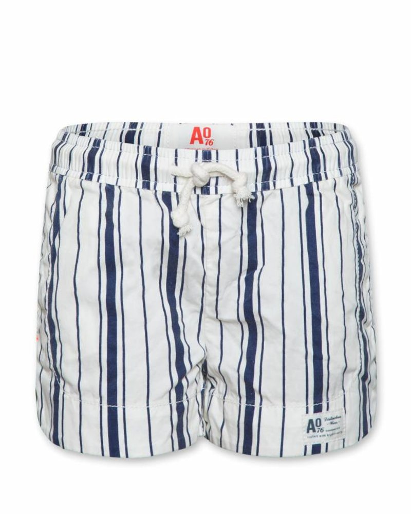 AO76 Short stripe