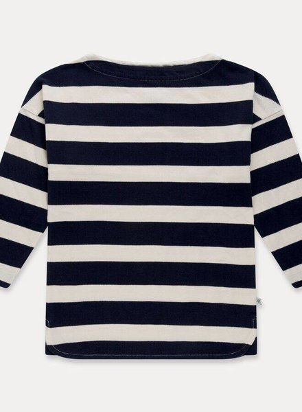 Repose AMS sweater stripes