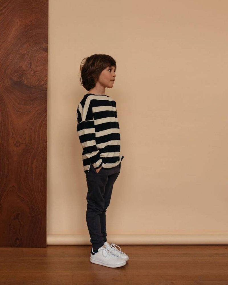 Repose AMS sweater stripes
