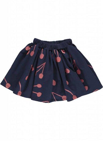 Gro Company Skirt la berry