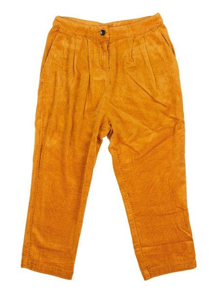 Morley Pants curry