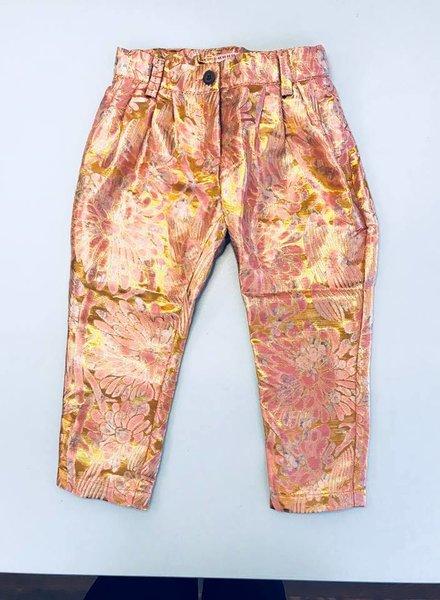 Morley Pants shine