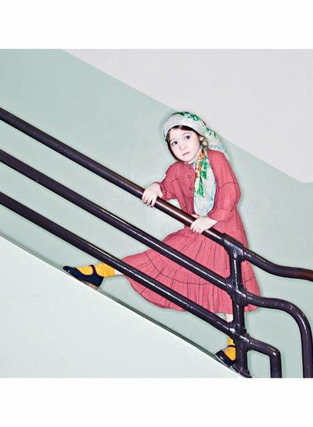 Morley Lange jurk ivy memphis
