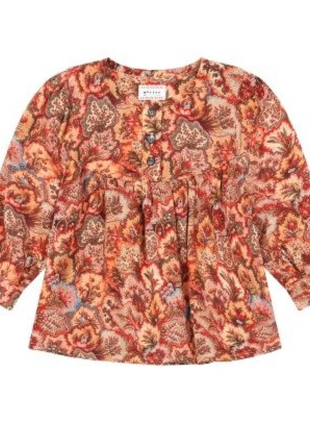 Morley Blouse ilsa honey
