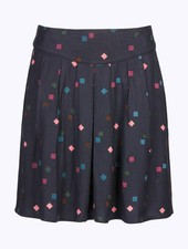 BY-BAR Skirt navy