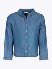 BY-BAR chemise denim