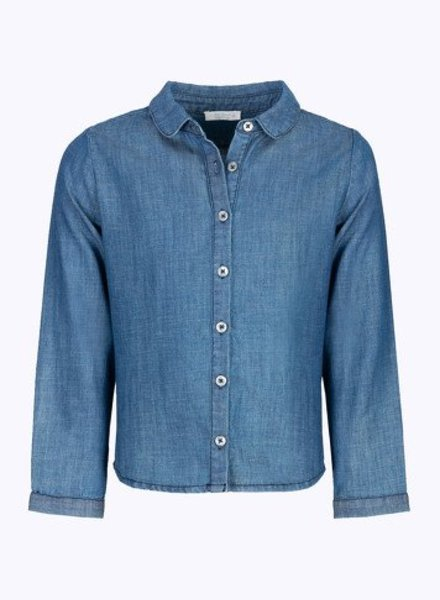 BY-BAR chemise denim