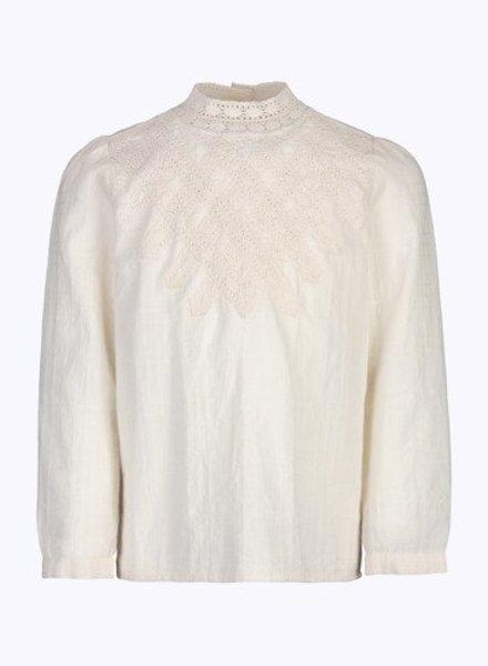 BY-BAR Shirt white