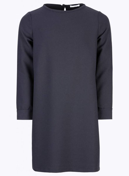 BY-BAR Dress simple darkblue