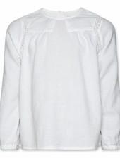 AO76 Blouse wit jane fabric