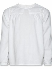 AO76 Chemise blanc