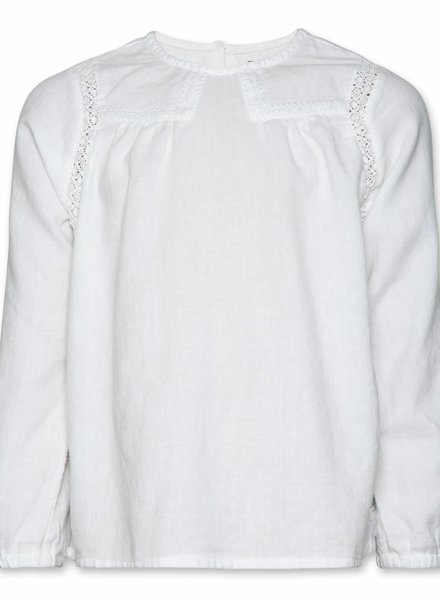 AO76 Shirt white