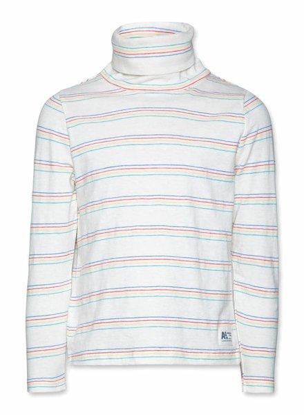 AO76 Roll neck sweater