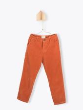 Arsène et les pipelettes Pants orange