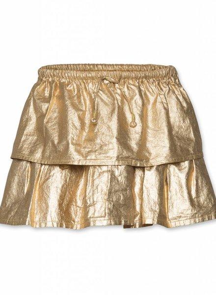 AO76 Golden skirt gilby
