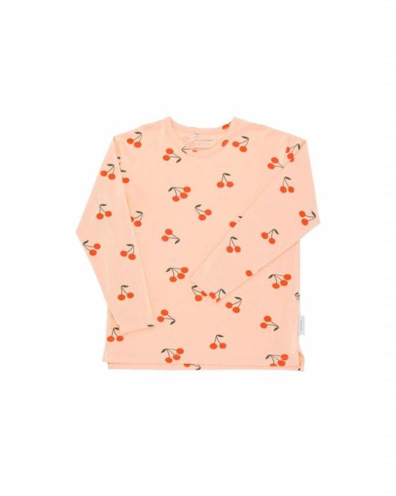 Tiny Cottons Top met kersen