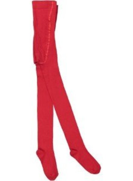 Hello Simone Fantaisy Tights Red AW18-FTRED