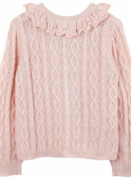 Emile et Ida sweater rose
