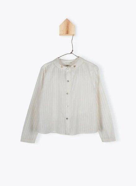 Arsène et les pipelettes Shirt white