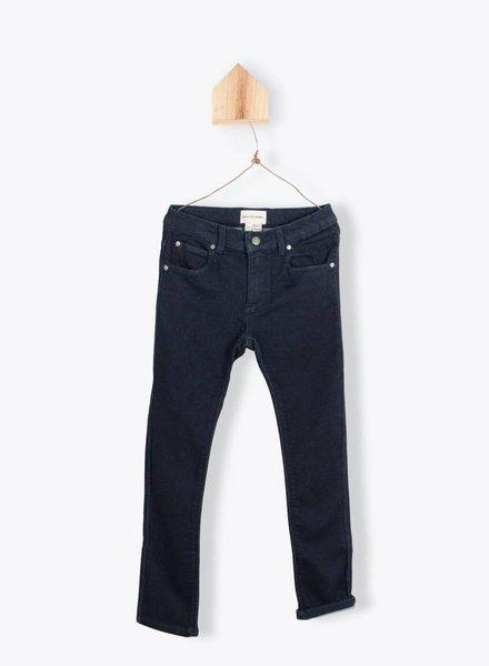 Arsène et les pipelettes Pantalon noir brut