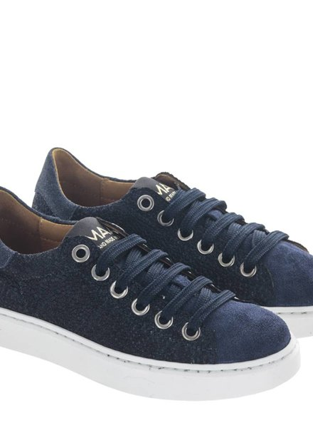 MAA Donkerblauwe sneakers  SEA CROSTA