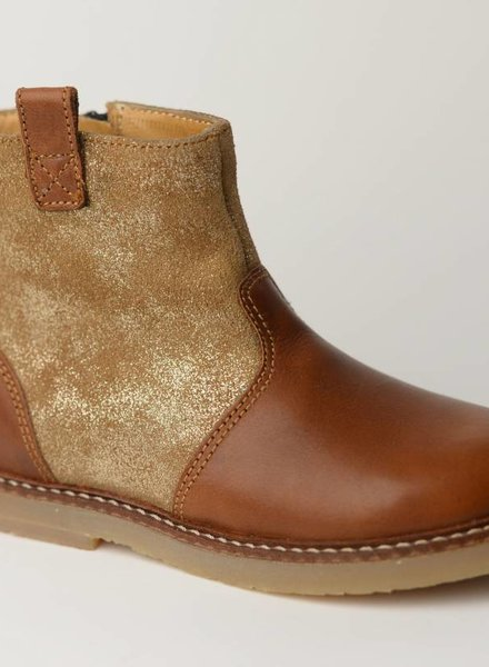 Pom D'Api Boots camel
