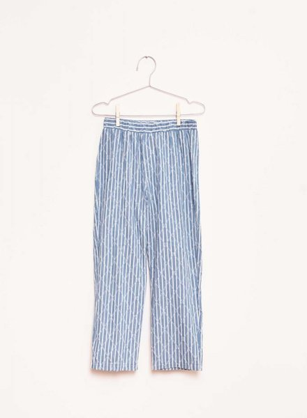 Fish & Kids Indigo Pantalon