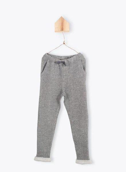 Arsène et les Pipelettes joggingpants grey