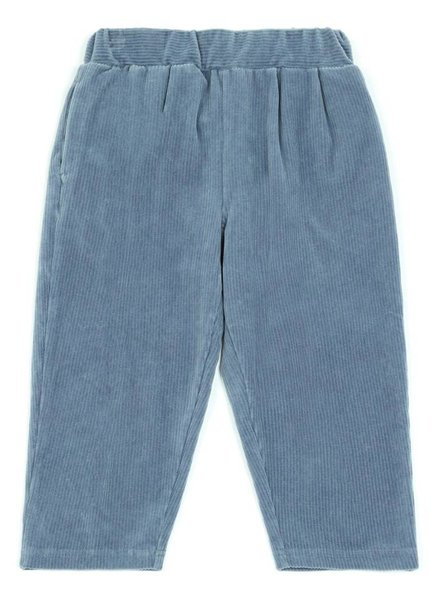 East End Highlanders Lounge Pants Chalk Blue