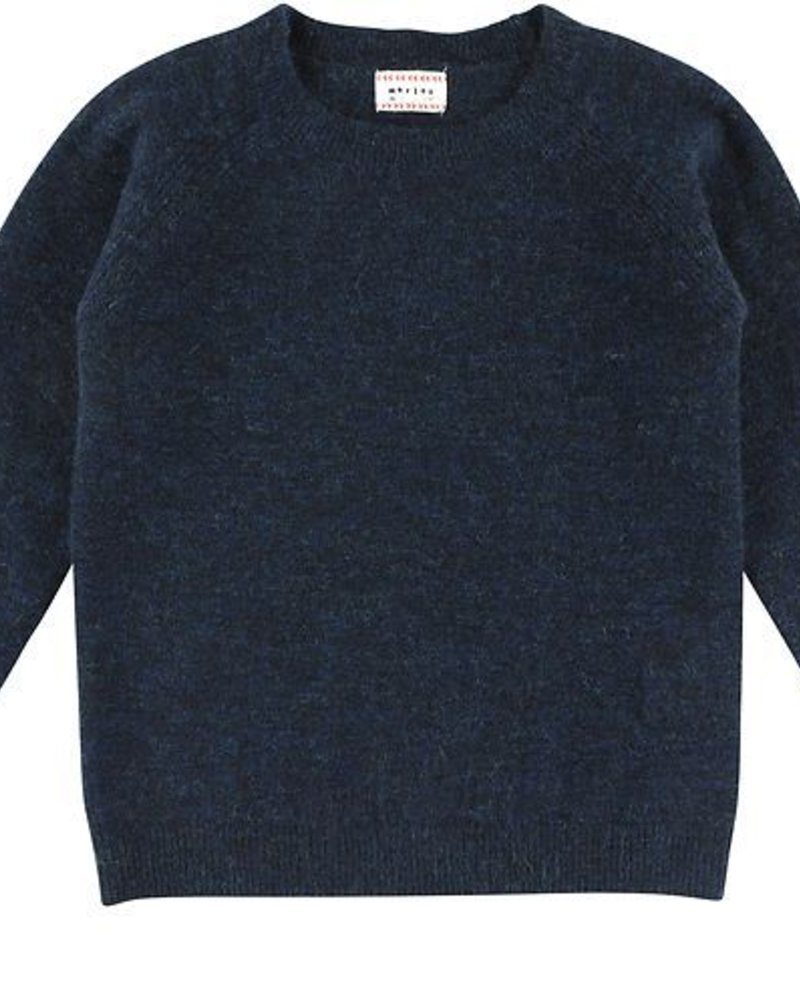 Morley Sweater navy