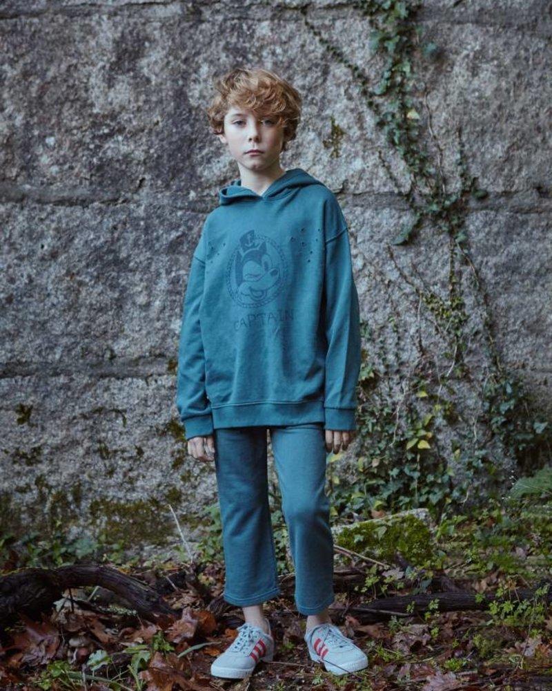 Fish & Kids pantalon vert
