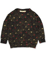 Soft Gallery sweatshirt vulcan