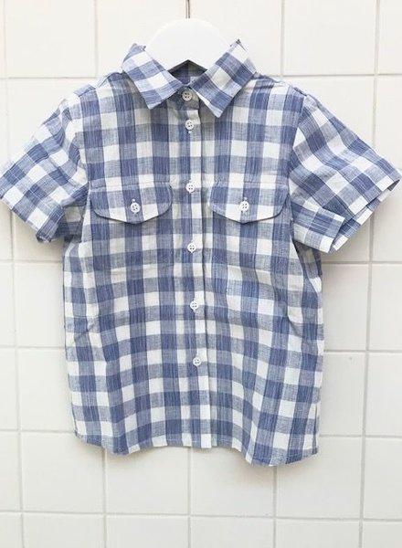Morley Shirt Hank