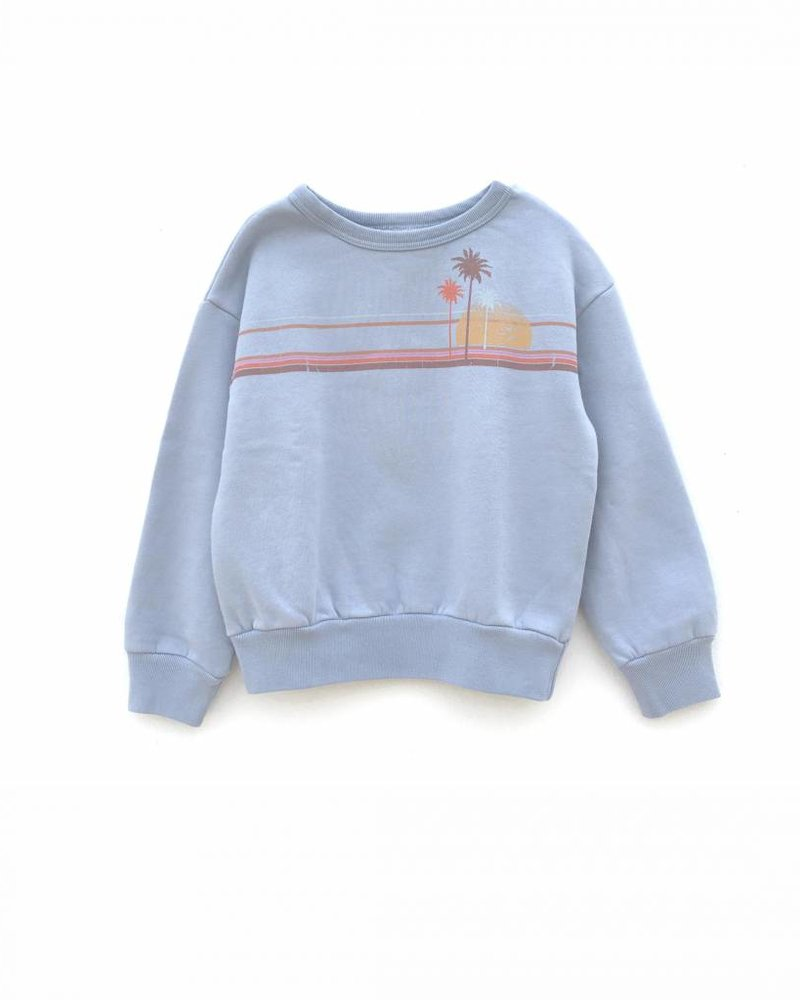 Longlivethequeen Sweater sunset
