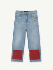 The animals observatory Jeans color