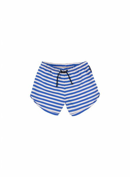 Tiny Cottons swimming shorts stripes