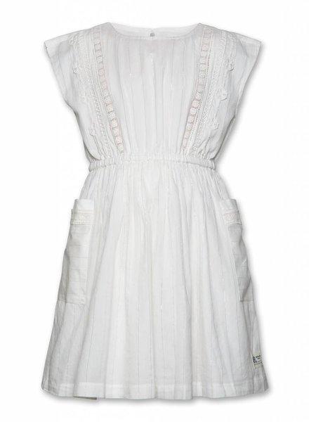 AO76 Dress  lace freida naturel